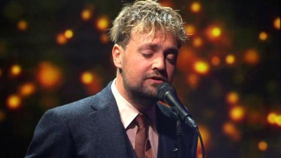 Tim zingt A Simple Man