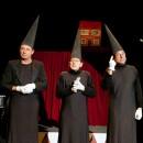 Het Jubileum - podiumfoto