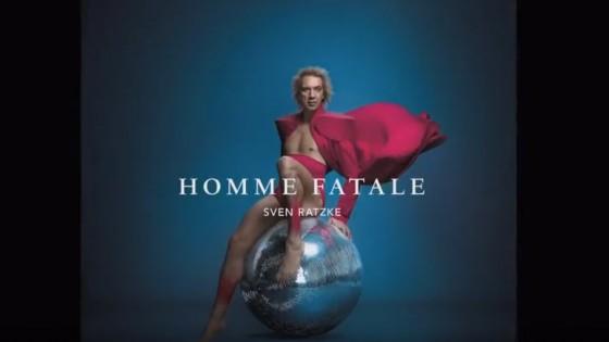 nieuwe cd Homme Fatale uit!