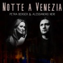single en clip Notte a Venezia van Petra Berger is uit!