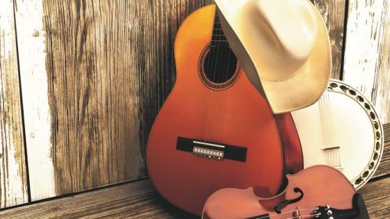 Nieuwe reeks concerten It's Jukebox Time van Country café, vanaf nov 2016