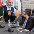 Karin Bruers ondersteunt vrouwen in Afghanistan
