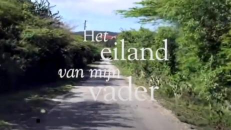 trailer Het eiland van mijn vader