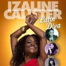 Izaline Calister een Latin Diva!