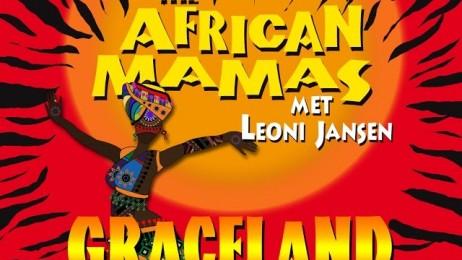 trailer African Mama's
