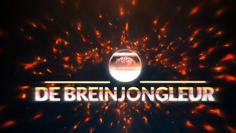 trailer De Breinjongleur