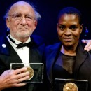Louis d'Or voor Hans Croiset in De Vader!