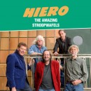 nieuw album Hiero!