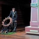 podiumfoto 5 - Veteranen