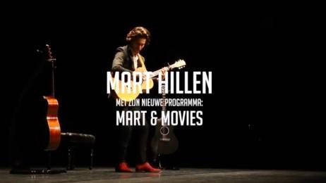 Mart & Movies
