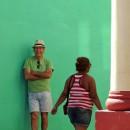CUBA IN