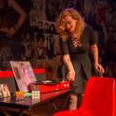 podiumfoto 2 - De nieuwe Madonna