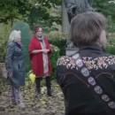 Joris Linssen & Caramba zingen een serenade voor Beppie en Xandra Brood