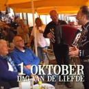 Joris Linssen & Caramba zingt serenade voor jouw liefde!