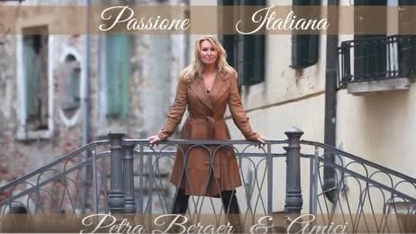 trailer PASSIONE ITALIANA