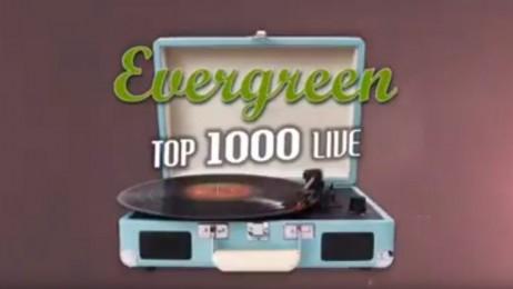 trailer Evergreen Top 1000 Live