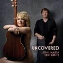 nieuwe cd Uncovered met repertoire Uitgekleed