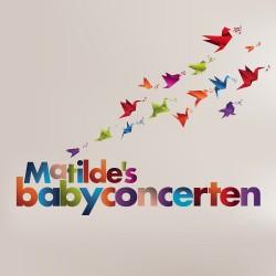 Matilde's Babyconcerten