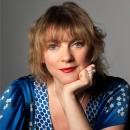 portret Mylou Frencken