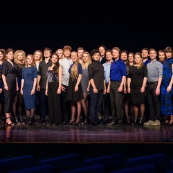 theaterconcert Dekoor Close Harmony