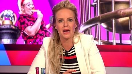 Christel de Laat over haar show in Omroep Brabant
